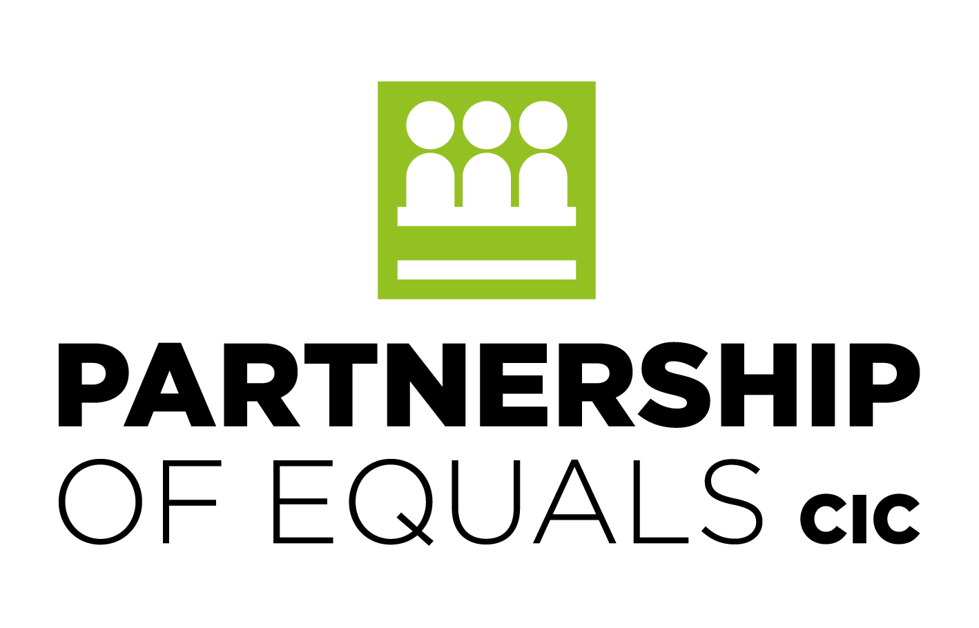 Partnership of Equals